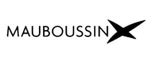 Mauboussin Logo