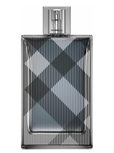 burberry perfume & cologne