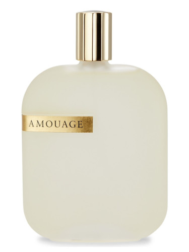 The Library Collection Opus V Amouage عطر - a fragrance للرجال و النساء 2011