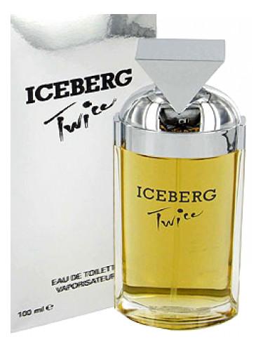 profumo iceberg twice donna