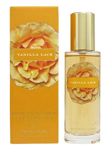 vanilla lace victoria's secret profumo