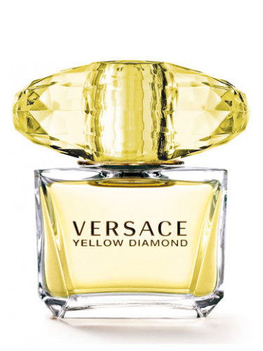 profumo versace yellow diamond recensioni