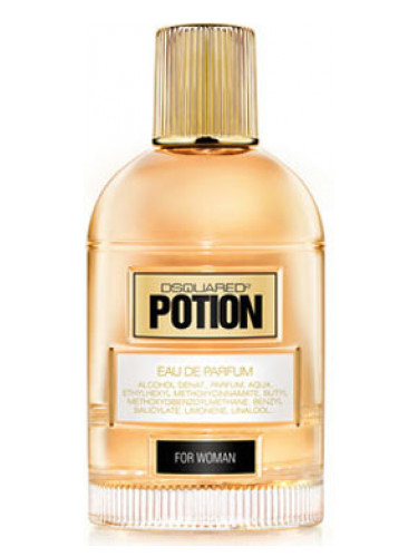 profumo potion prezzo