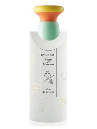 profumo bulgari bebe in plastica