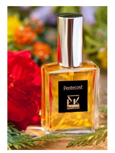 Pentecost PK Perfumes perfume una fragancia para Hombres y