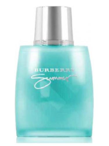 burberry summer perfume 2018