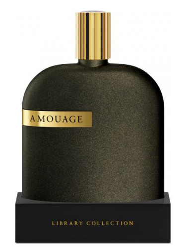 The Library Collection Opus VII Amouage عطر - a fragrance للرجال و النساء  2013