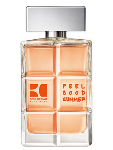 perfume boss orange man