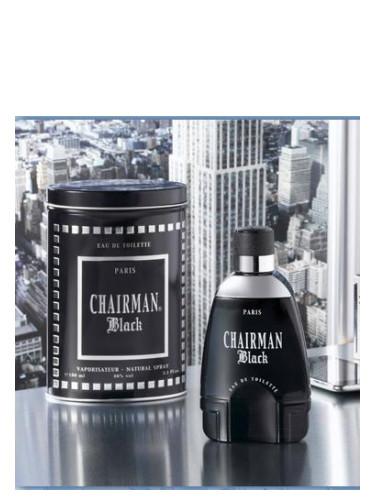 Chairman Black Yves de Sistelle Cologne ein es Parfum für