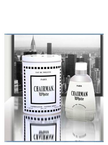 Chairman White Yves de Sistelle Cologne ein es Parfum für
