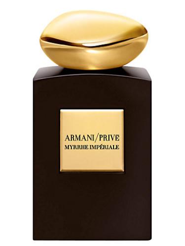 imperial armani