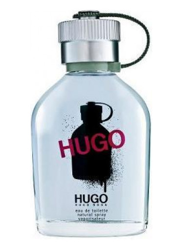 hugo boss man cologne