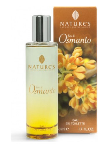 profumi donna nature's
