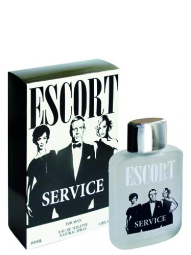 Escort Service X-Bond Cologne - ein es Parfum für Männer