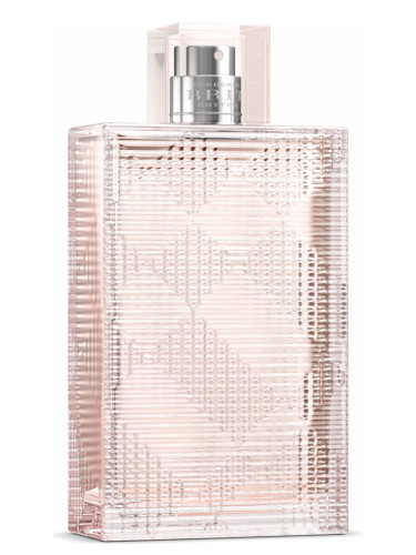 burberry brit for her profumo