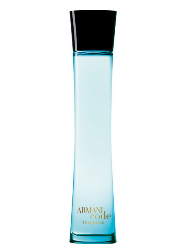 armani code for her