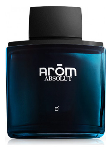 Arom Absolute Yanbal para Hombres