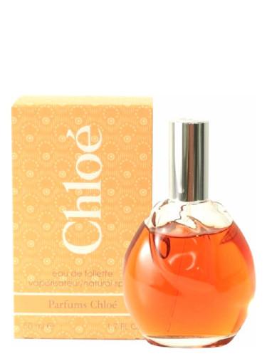 perfume chloe de lagerfeld