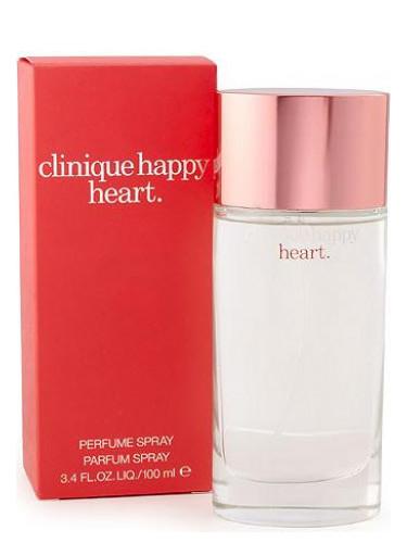 Clinique Happy Heart 2003 Clinique pour femme