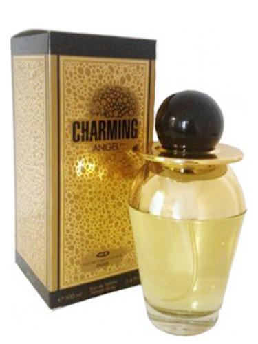 Charming Angel Christine Darvin parfum een geur voor dames
