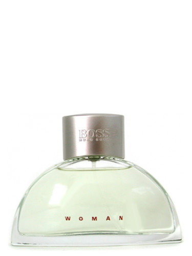 hugo boss woman 50ml