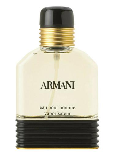 armani mens perfume