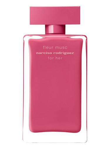 note olfattive profumo pure musk narciso rodriguez