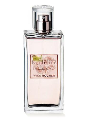 Comme Une Evidence L'Eau de Parfum Yves Rocher voor dames