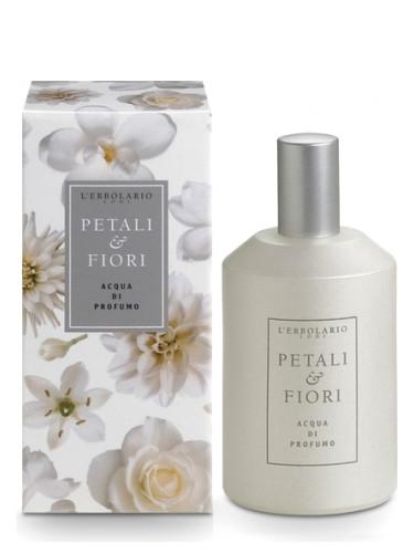 erbolario petali e fiori profumo
