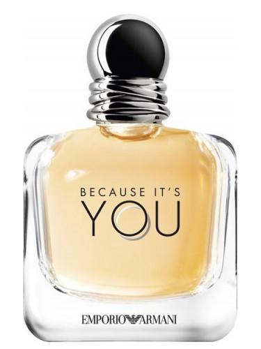 giorgio armani perfume for her