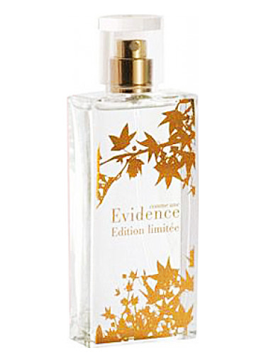 Comme Une Evidence Limited Edition 2008 Yves Rocher parfum
