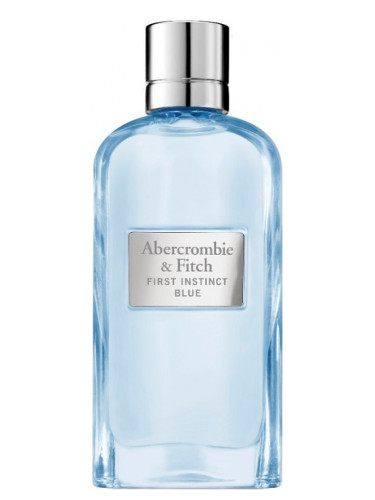 abercrombie & fitch first