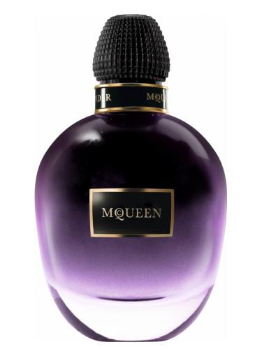 alexander mcqueen perfumes