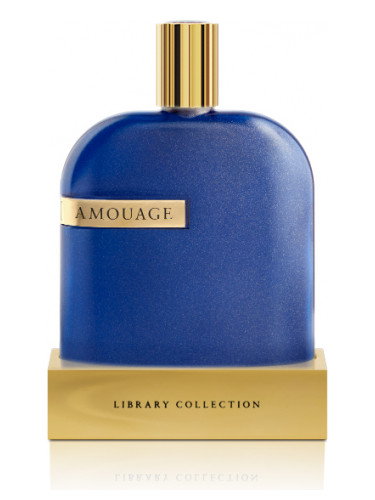 The Library Collection Opus XI Amouage عطر - a جديد fragrance للرجال و  النساء 2018