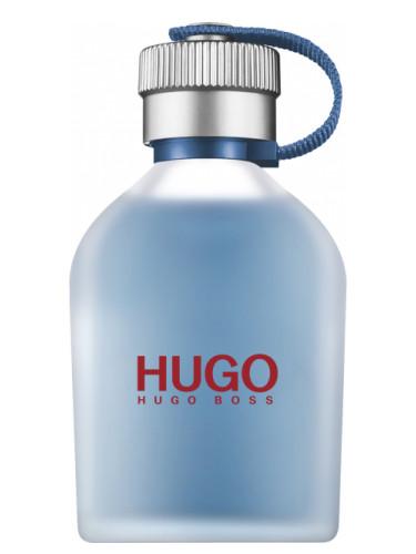 new hugo boss
