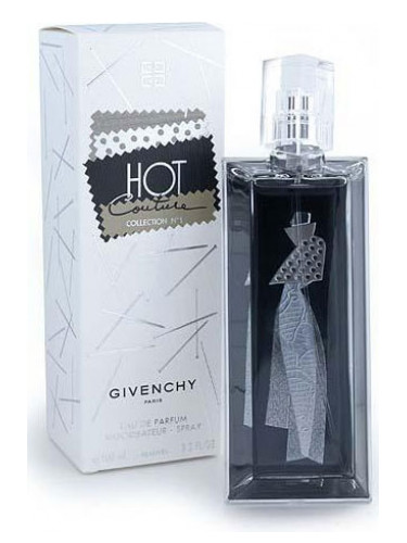 hot couture vintage givenchy profumo prezzo