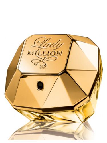 1 million profumo donna
