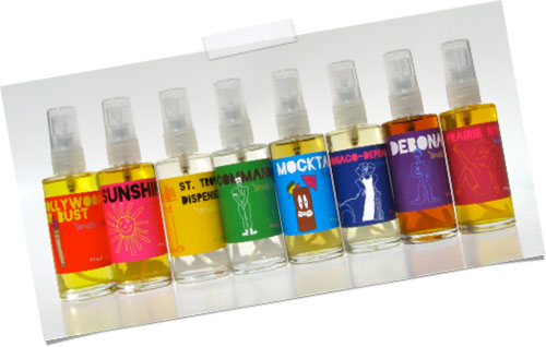 Mocktail Smell Bent Perfume A Fragrance For Women And Men