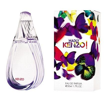 Madly Kenzo! Kenzo una fragranza da donna 2011