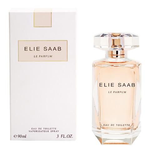 Elie Saab Le Parfum Eau de Toilette Elie Saab pour femme