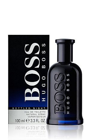 boss night perfume