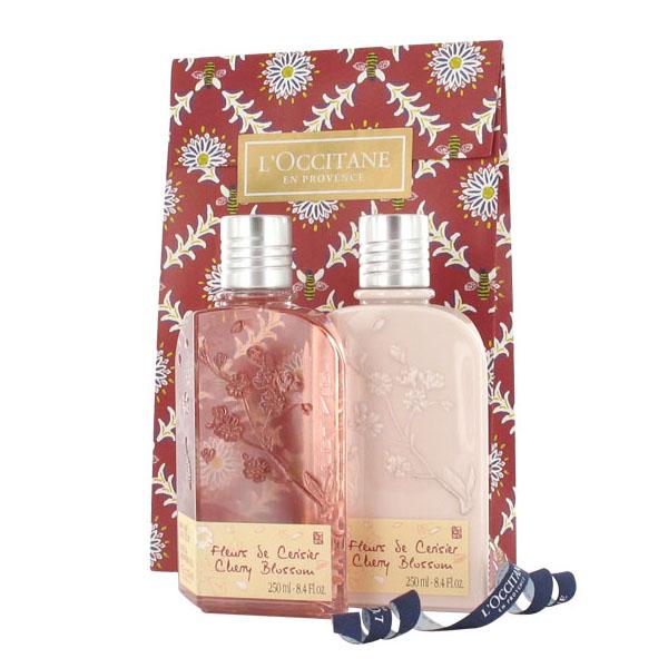 Cherry Blossom L'Occitane en Provence perfumy to perfumy
