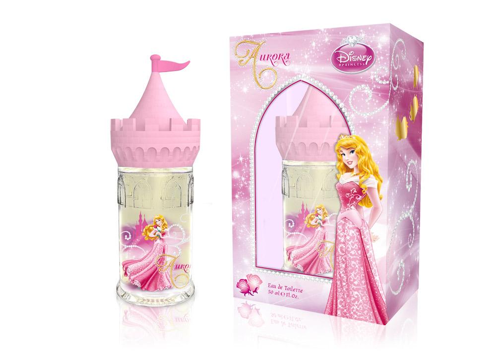 Princess Aurora Disney Perfume A Fragrance For Women