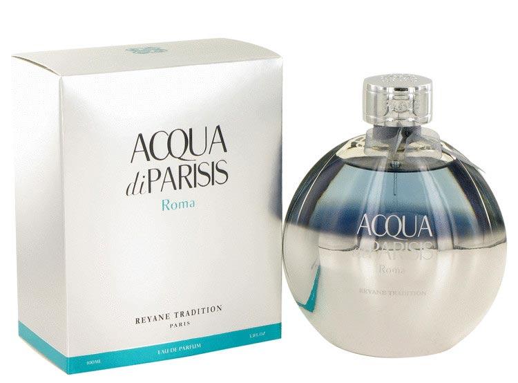 Acqua Di Parisis Roma Reyane Tradition perfume una