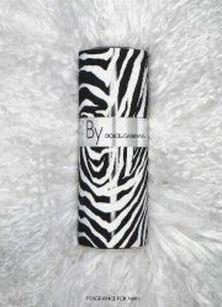 dolce e gabbana zebrato profumo