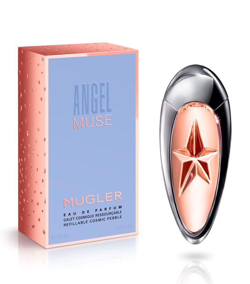 Angel Muse di Mugler da donna