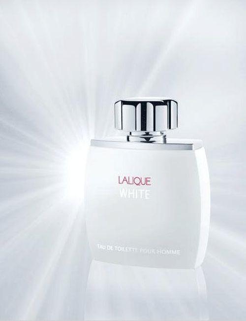 Lalique White di Lalique da uomo