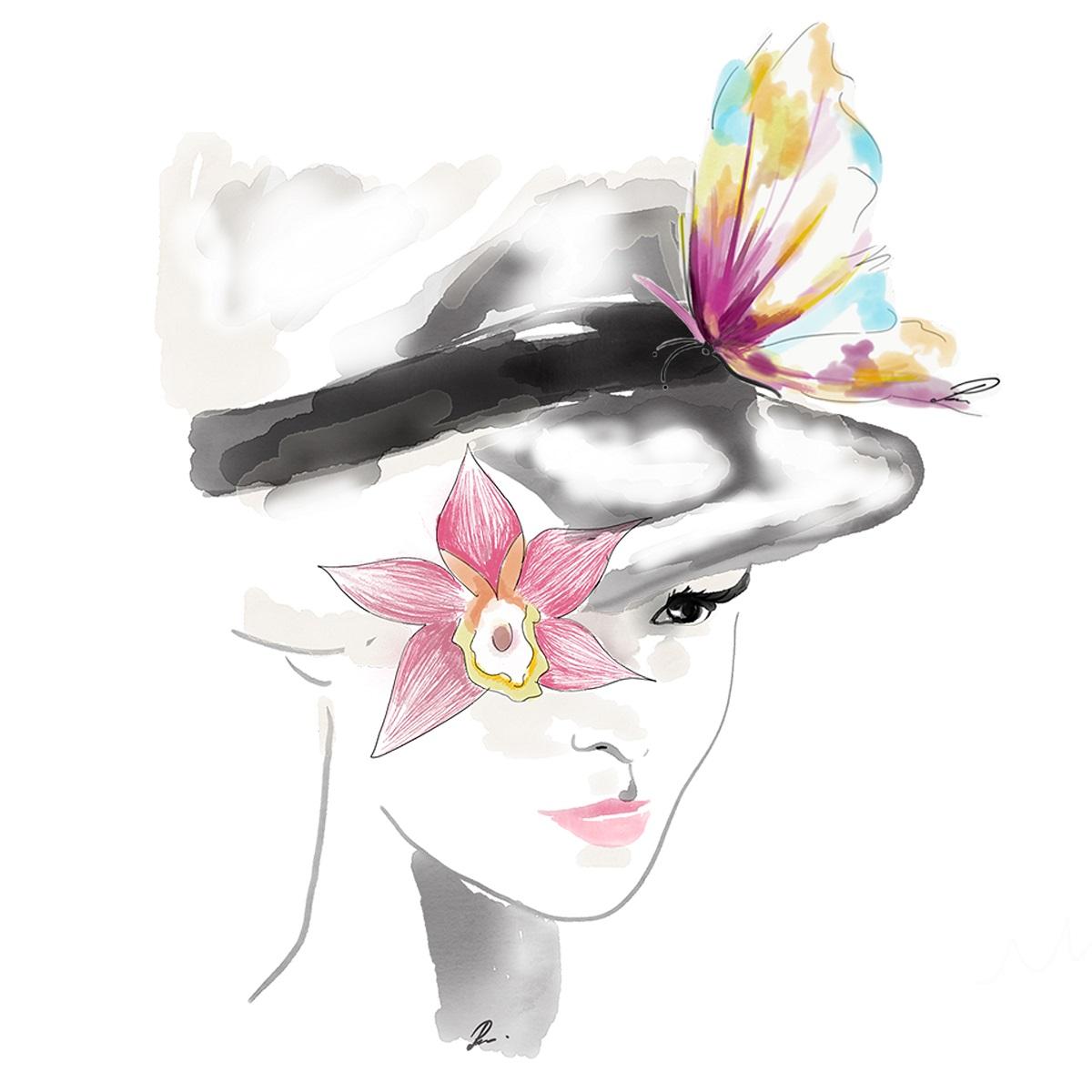 Dusita Fleur de Lalita   Duftbeschreibung und Bewertung