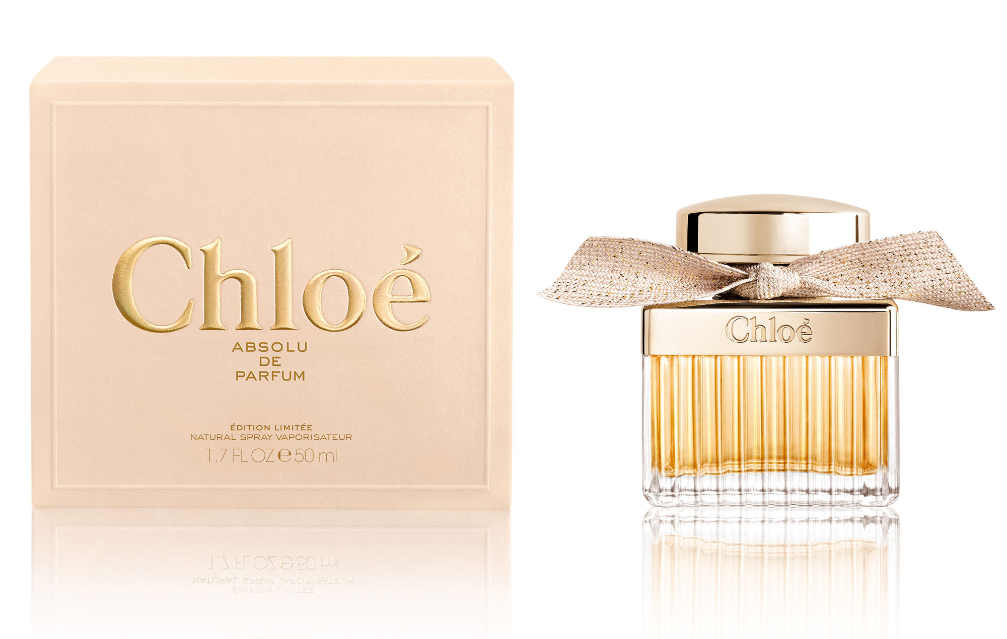 Chloé Absolu de Parfum Chloé voor dames