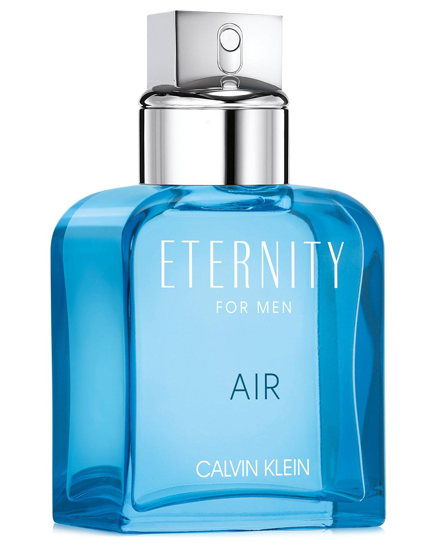 Eternity Air For Men Calvin Klein una fragranza da uomo 2018